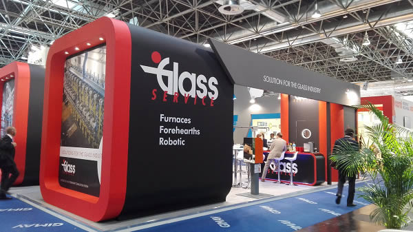 Glass Service Srl at glasstec