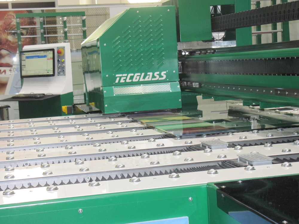 Glasstec 2016: special edition for the entire Fenzi Group