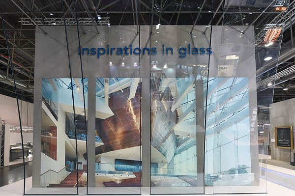 Guardian at glasstec