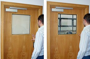 How Switchable Glass can benefit the Health Care Industry