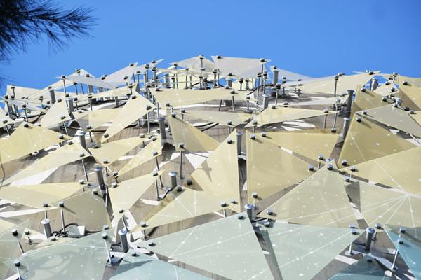 Centro Interectivo y Planetario Lunaria