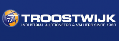 Troostwijk auction