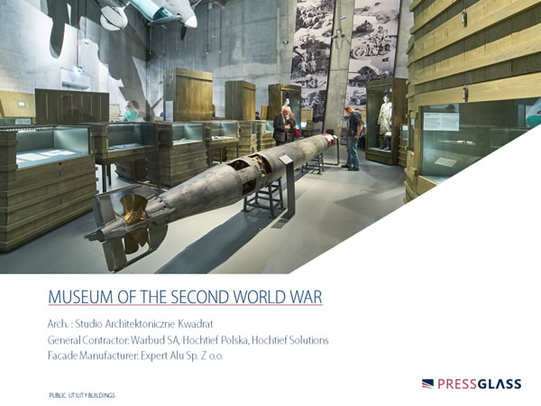 Museum of the Second World War
