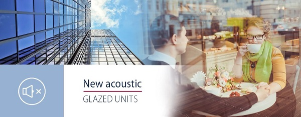 New solutions for acoustic comfort