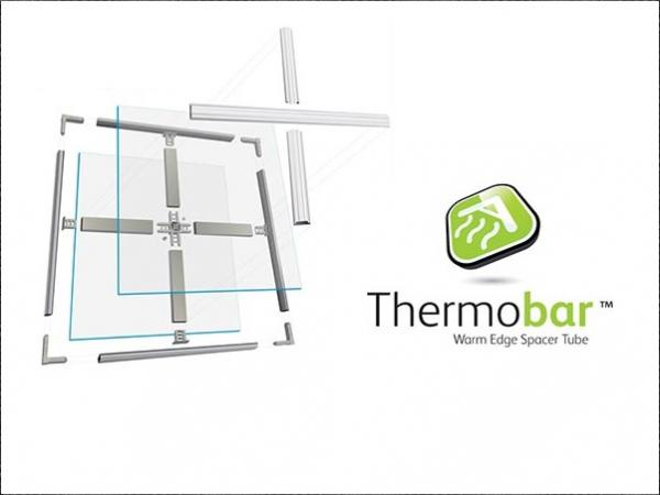 NEW Thermobar Interbar in 22mm Profile by Thermoseal