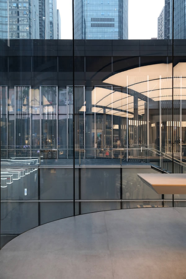 Amazing! NorthGlass Has Made Every Effort to Build Huawei's Global Flagship Store