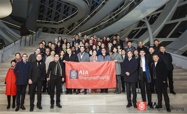 "Talk About The ""New Reality""! NorthGlass and Dow Assist AIA to Appear in Asia"