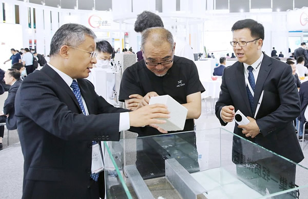 NorthGlass has perfectly finished at the 2021 China Glass Exhibition