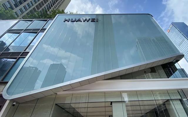Jade box opened, with unlimited possibilities – the super glass of NorthGlass assisted the opening of Huawei Smart Life Pavilion on June 6