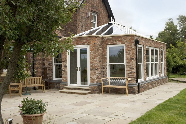 Orangeries without the orangery price | Prefix Systems