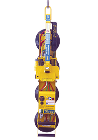 Wood's Powr-Grip P11104 vacuum lifter