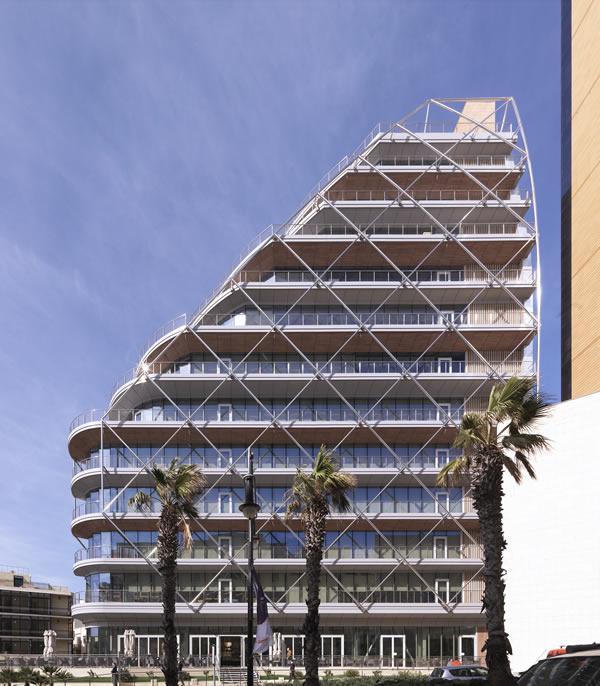 Portomaso Business Tower 2