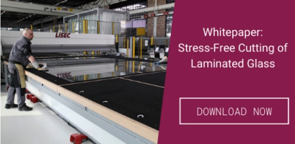 How the production affects the glass cutting process