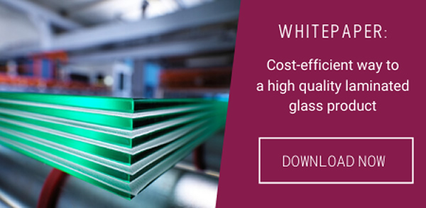 HOW YOU CAN RECOGNISE A HIGH QUALITY AND SAFE GLASS LAMINATE PRODUCT
