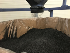 Our NEW Plastic Recycling Plant