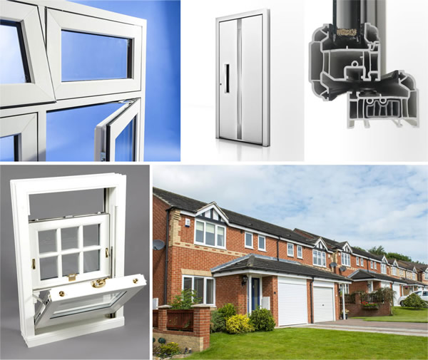 Scotia's range of Casement, Tilt and Turn, Reversible and Slider windows have Secure by Design certification