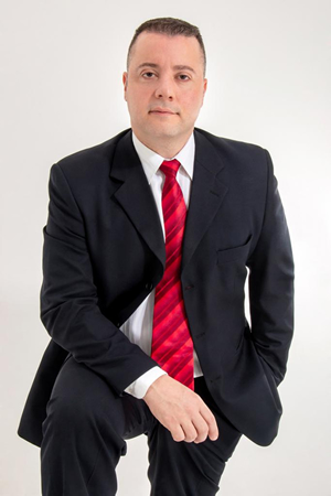 Thiago Metti