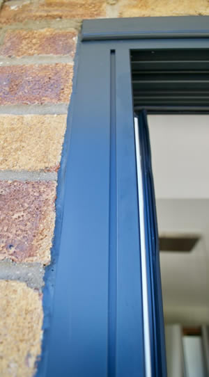 The Ultimate Evolution adjustable jamb delivers 4mm tolerance on each side of the door