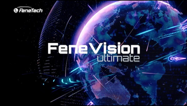 FeneTech announces the release of their new ERP software FeneVision ultimate