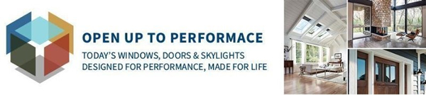WDMA Launches Initiative to Promote High Performance Windows, Doors & Skylights
