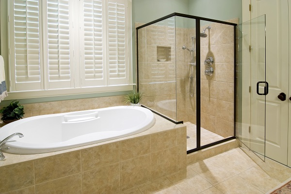 Why you should opt for a Protective Coating on shower glass