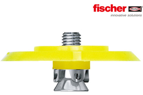 fischer Ceramic Panels Undercut Anchor