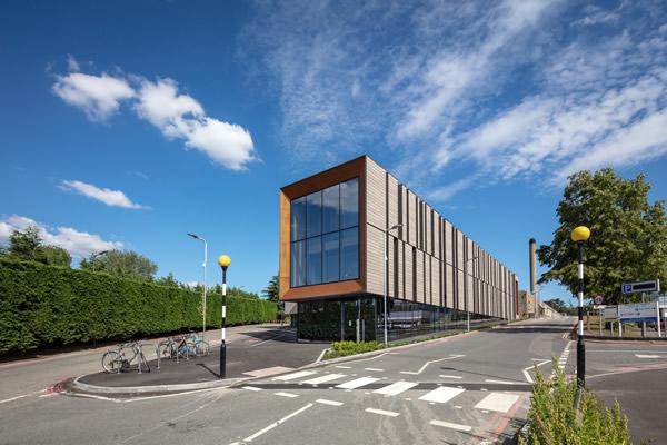 Wolfson Centre