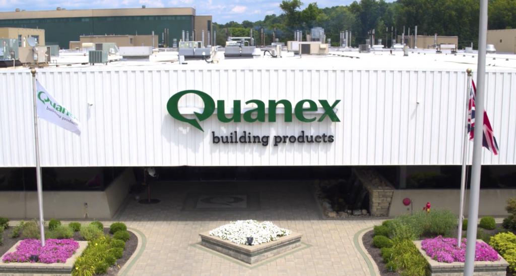 Edgetech uk s parent company quanex to expand ohio for Quanex building products