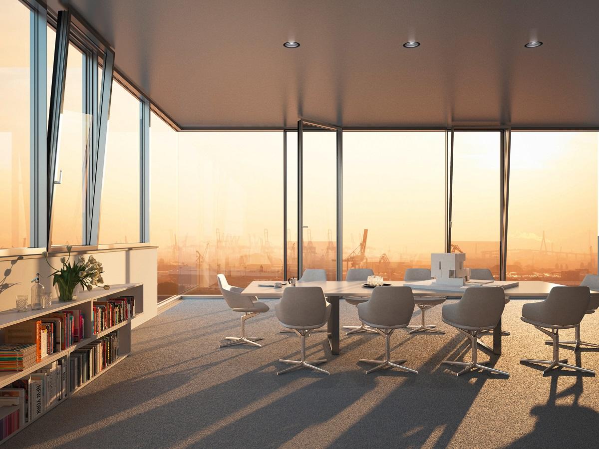 Schco As Founding Partner And Sponsor Windows Doors Faades In