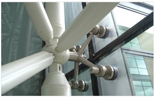 Point Fixing Systems Spider System Glassonweb Com