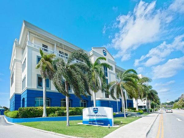 Cayman Islands Test Bank