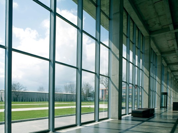 Global energy saving glass market 2017 industry research for Agc flat glass north america