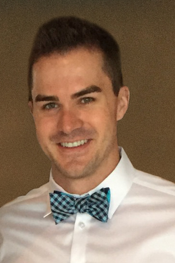 Wausau Names Russell Williams As Architectural Sales Representative For Southern California And