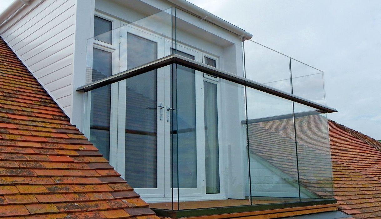 Glass Balustrades Breakthrough Innovation Glassonweb Com