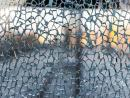 When building glass breaks dangerously it is a design problem