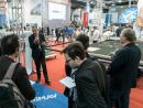 Press tour at Glasstec, a huge success for Intermac!
