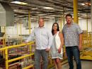 Dustin, Beverly and Jerry Petty | Avanti Industries, LLC, Glendale, Arizona