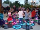 Solar Roadways pilot project features Starphire glass by Vitro Architectural Glass