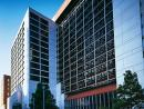 Style and Protection with LLumar protective window film: San Antonio Hyatt Regency