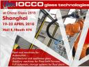 IOCCO at China Glass