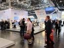 A+W at the glasstec 2018