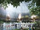 Expo 2020 country pavilions to begin work in April