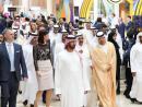 GCC construction projects worth USD 2.3 trillion attract global industry players in Dubai for The BIG 5 2018