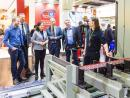 Be better informed and get connected at FENSTERBAU FRONTALE 2018!