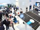 Intersolar Europe 2018 was a success — Photovoltaics is the crucial driving force behind renewable energy solutions