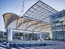 Guardian Glass Project: Munich Airport Center