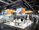 Softsolution presented innovation at glasstec 2018