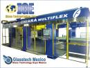 IGE Gets Ready for Glasstech Mexico