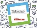 Mappi & Mekanika at WinDoor-Tech 2019