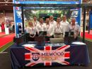 Record Response For Milwood Group At The Fit Show 2019